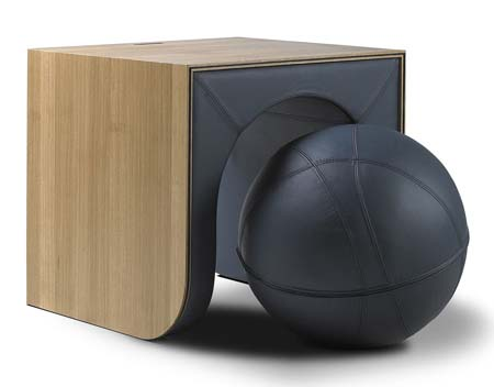 Switch Table Chair by Ellen Ectors 2 Just SwiTCh it and turn into table or chair
