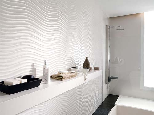 bathroom design ideas from Porcelanosa 2 Bathroom ideas for your inspiration
