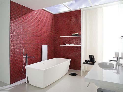 bathroom design ideas from Porcelanosa 3 Bathroom ideas for your inspiration