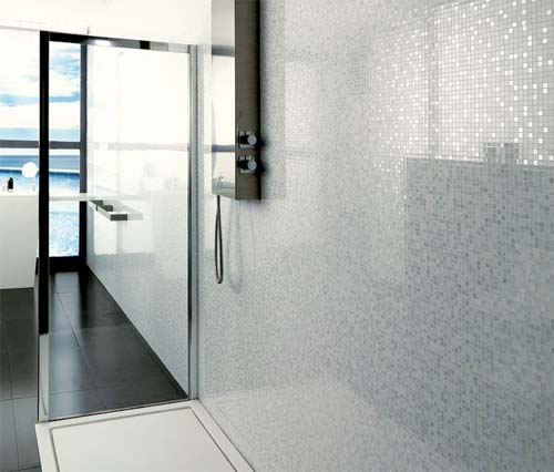 bathroom design ideas from Porcelanosa 4 Bathroom ideas for your inspiration
