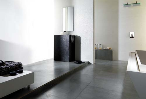 bathroom design ideas from Porcelanosa 8 Bathroom ideas for your inspiration