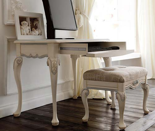children bedroom furniture by Savio Firmino 4 French style children bedroom furniture by Savio Firmino