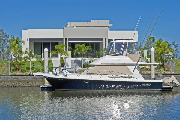 Home ideas - Modern waterfront house plans ...