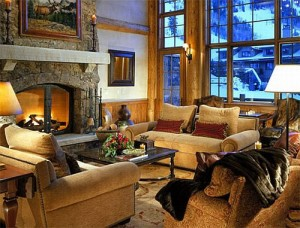 living-room-decorating-for winter